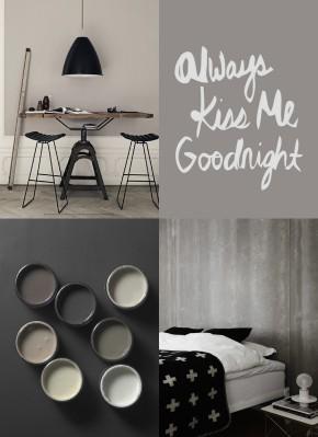 loves grey